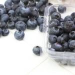 ブルーベリーのカロリー(10個)低カロリーで栄養豊富!でも…