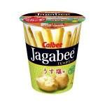 Jagabee(じゃがビー)うすしお味のカロリー(1カップ)